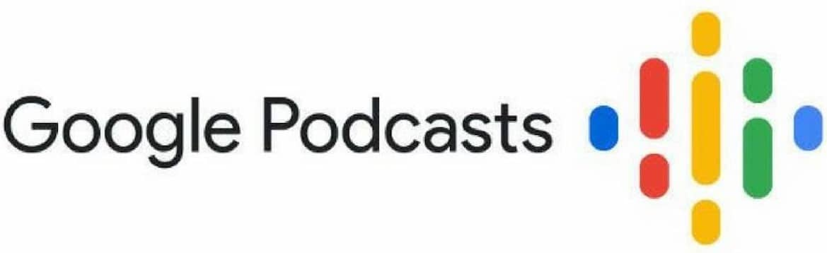 google-podcasts logo