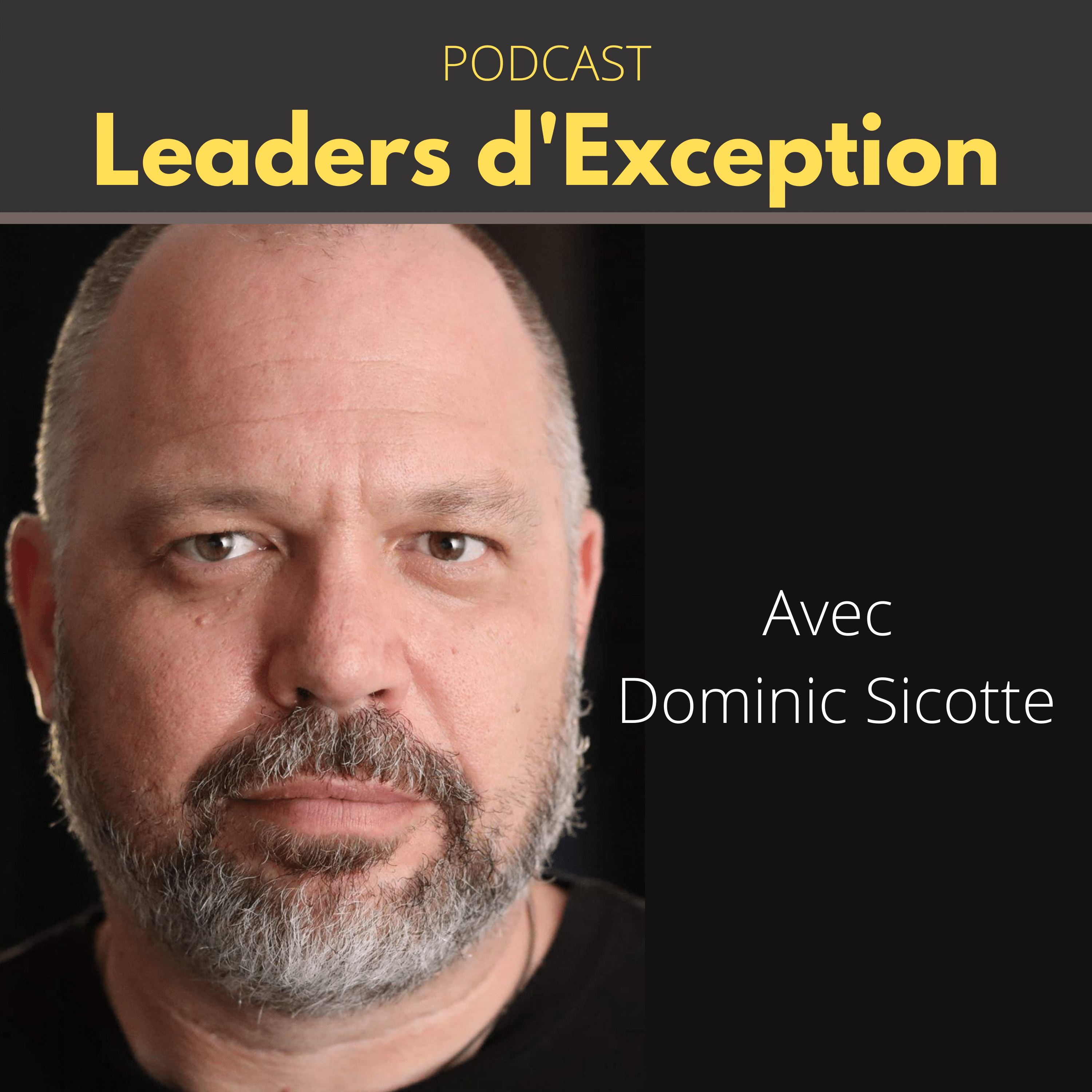 Podcast Leaders D'Excpeption